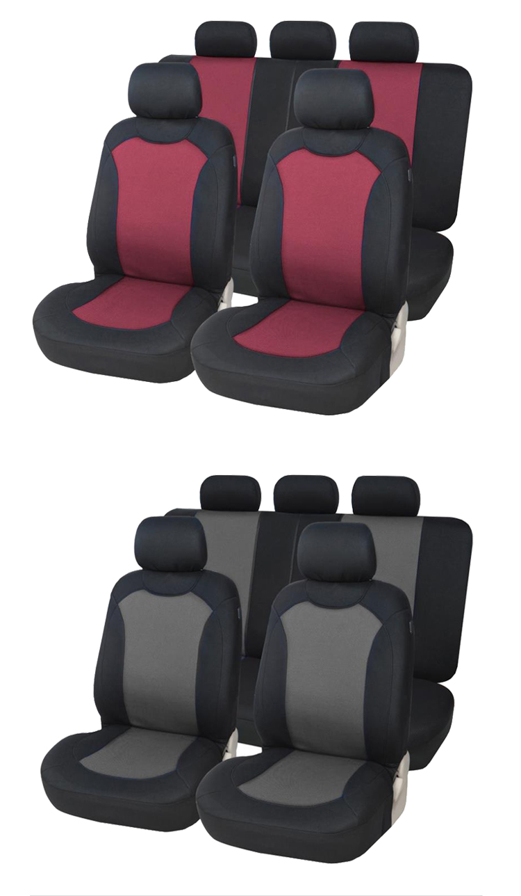 ZT-B-133 polyester car seat covers store