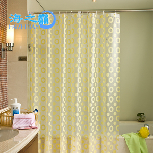 Waterproof Shower Window Curtains Supplieranufacturers At Alibaba