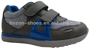 Casual Kids Stock Lots Lining Shoes
