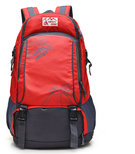 High quality hiking backpack travel sport backpack outdoor backpacks