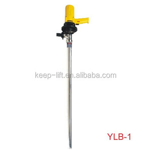 Electric Oil Rotary Drum Pump / Electric Barrel Pump (Hi-speed Normal Motor)
