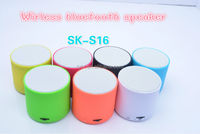 cost-effective outdoor portable mini stereo bluetooth wireless speaker