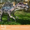 Outdoor Dinosaur Figurines Decoration