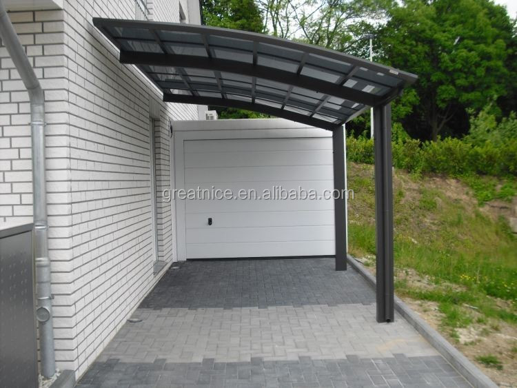Image Gallery Outdoor Garage