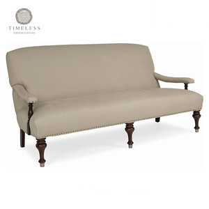Mrs Woods Simple Style Couch Living Room Sofa