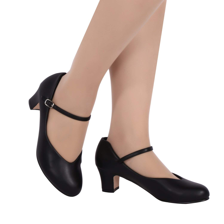 29d3043e43f5 Get Quotations · Character Shoe Women s
