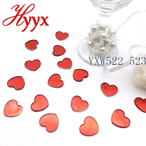 HYYX China supplier Wholesale gift acrylic diamond confetti/acrylic wedding decoration