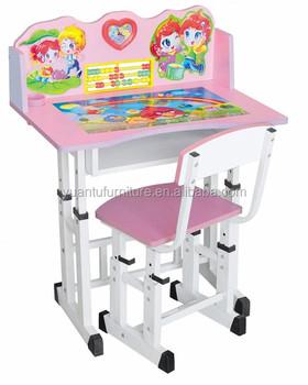 Merveilleux Preme Quality Girls Cheap Study Table For Kids
