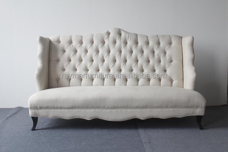 Traditional Fabric High Back Sofas – You Sofa Inpiration