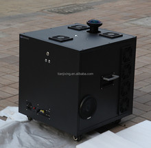 Planetarium Projector with 5500 Lumens used for Planetarium or Cinema or Dome or Museum or Education
