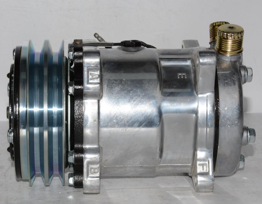York compressor pc 843