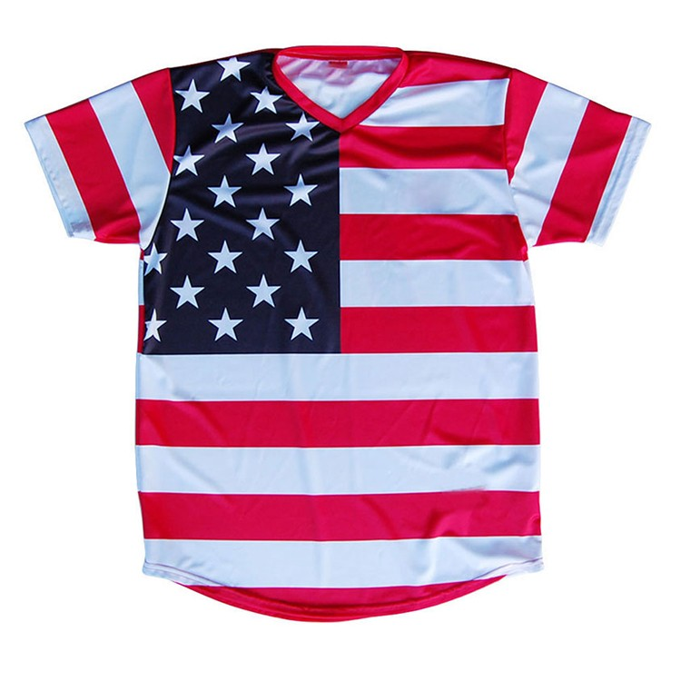Wholesale custom made polyester sublimated 3xl soccer jerseys