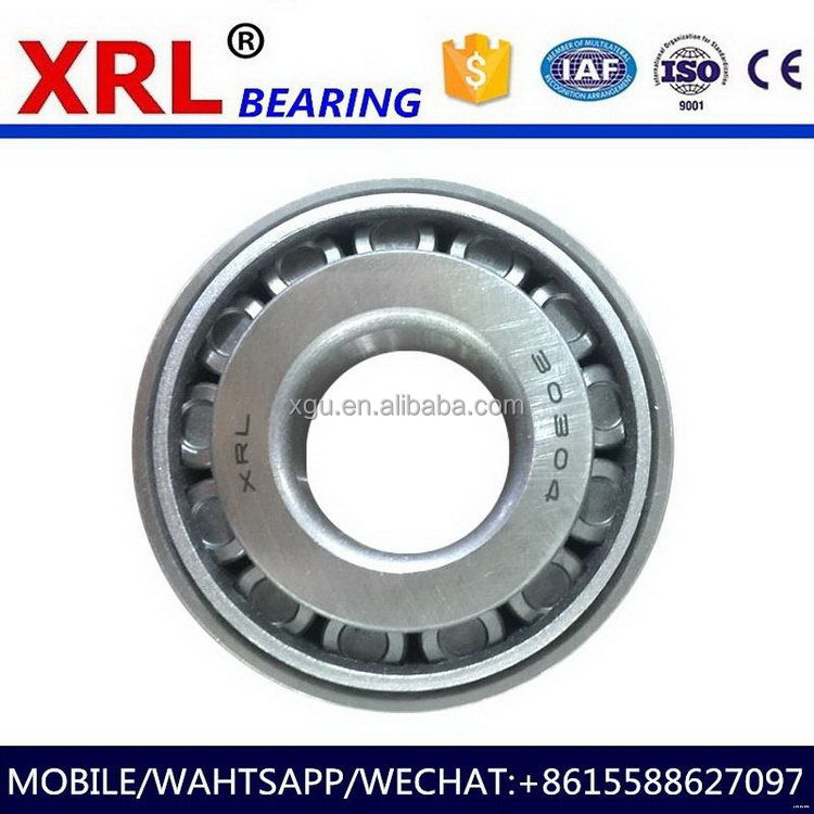 Design new products aircraft tapered roller bearing 30304