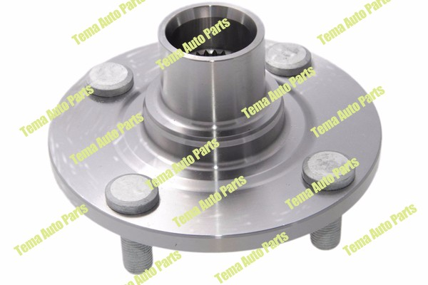 43502-12090 Guangzhou Wholesale Aftermarket Factory Front Wheel Hub for Toyota COROLLA AE10#/CE10#/EE10# 1991-2002