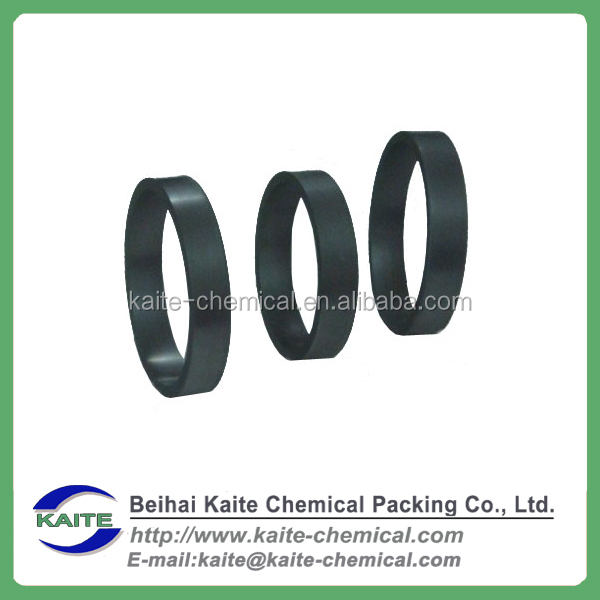 High pure graphite sealed ring, Casting graphite mold ring for mechanical industry