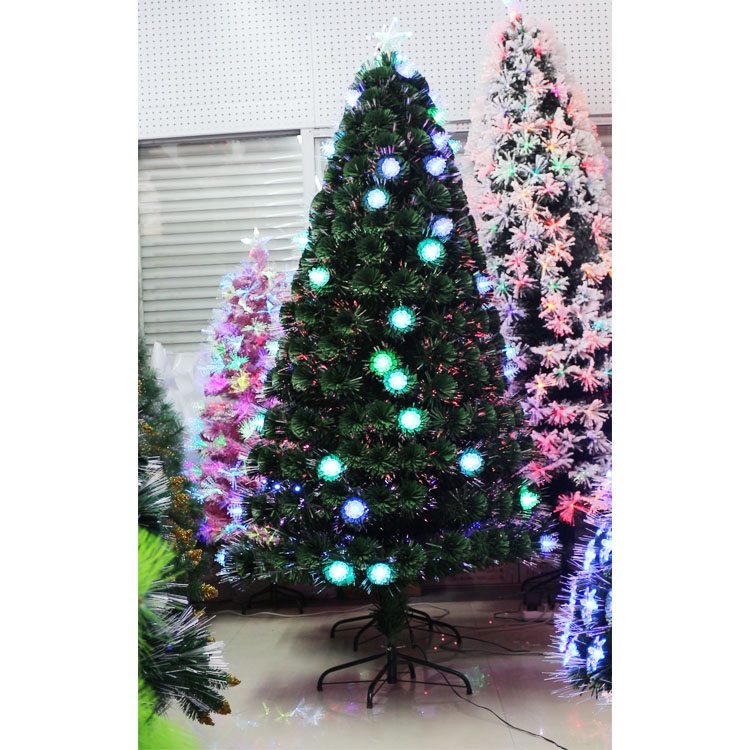 7ft fiber optic christmas tree 7ft fiber optic christmas tree suppliers and manufacturers at alibabacom