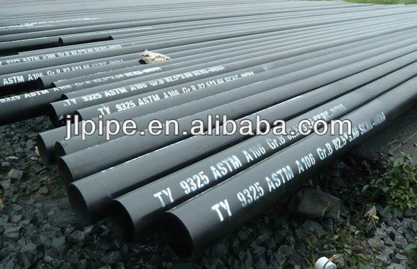 seamless bare steel pipe at competitive price in stock for export & China Seamless Bare Steel Pipe Wholesale ?? - Alibaba