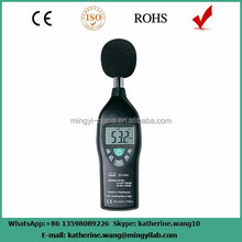 Mini type sound level meter with CE,ISO