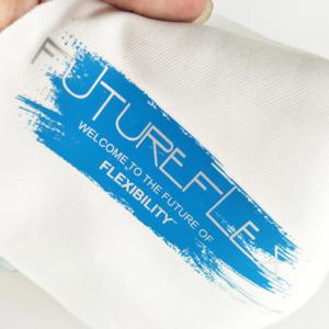 T-shirt heat transfer sticker iron on plastisol heat transfer labels