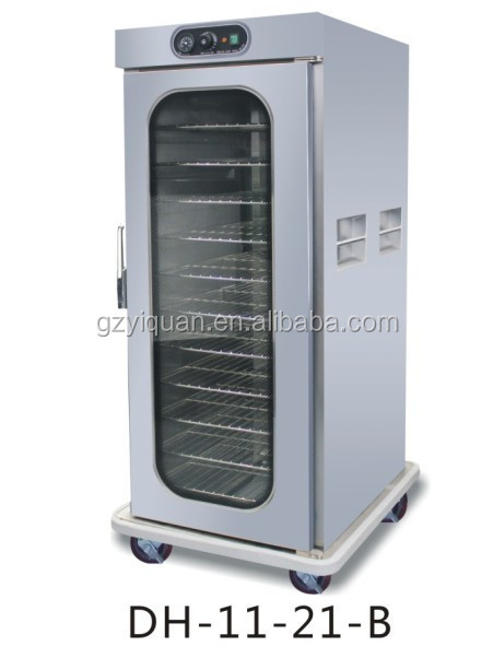 commercial professional electric food warmer cabinet/food warmer