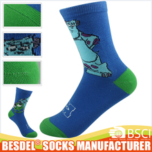 Comic Monster University Design Your Own Socks Zhuji