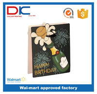 New design cheap birthday paper bag