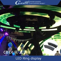 New product stage design led screen display