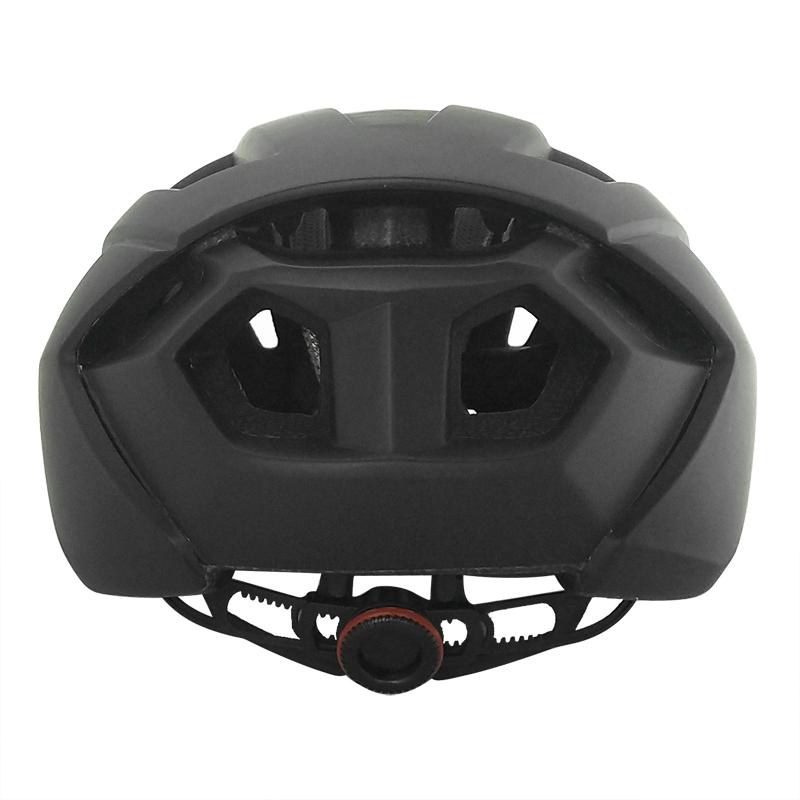 Bicycle Helmets Matte Black Bike Helmet Mountain Road Cycling Helmets 7