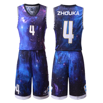 8aca000fb Men high quality sublimation basketball jersey uniform design college basketball  jerseys with names