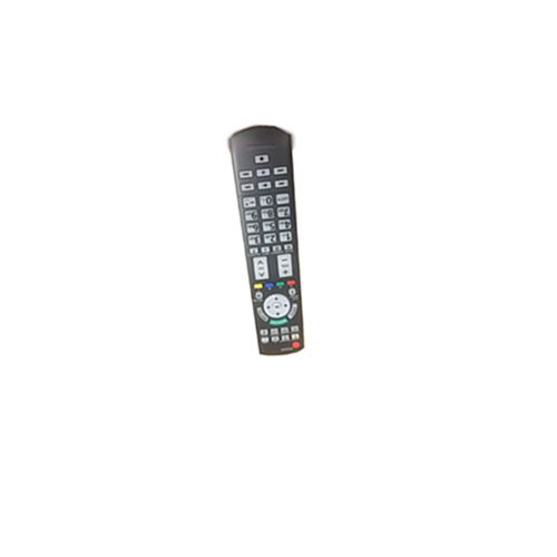 Easy Replacement Remote Conrtrol For PANASONIC TC-32LX14 TC-P54Z1 Viera LCD LED TV