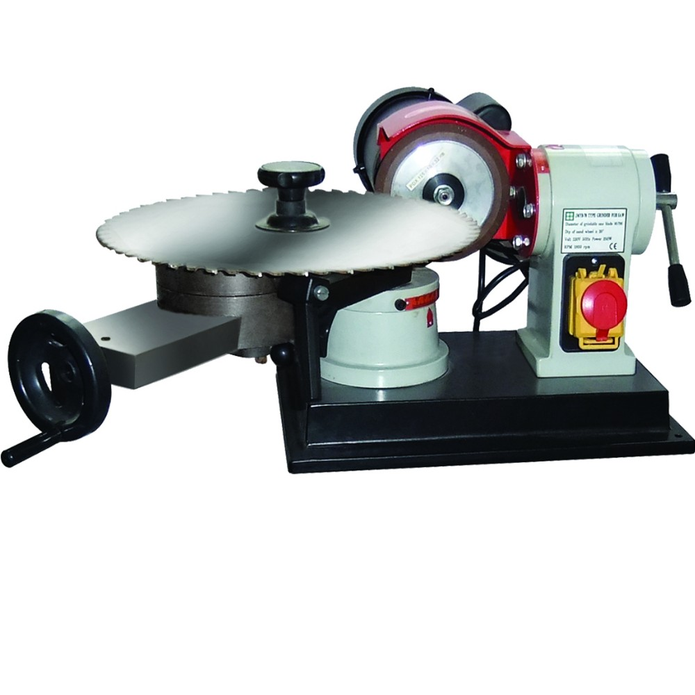 Sharpening Machine For Metal Circular Saw Blades - Buy Band Saw Blade  Sharpener,Grinding Machine For Band Saw Blade,Blade Grinder Product on