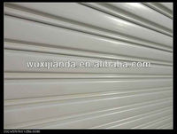exterior electric sliding shutters door manufacturer