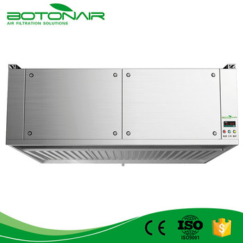 Durable Cooking Fume Air Extractor Kitchen Exhaust Extractor