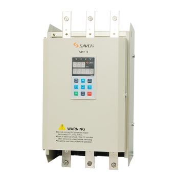 Sanch SPC3 energe saving full-digital 380v 50A 3 phase ac thyristor SCR power regulator for heater Controller