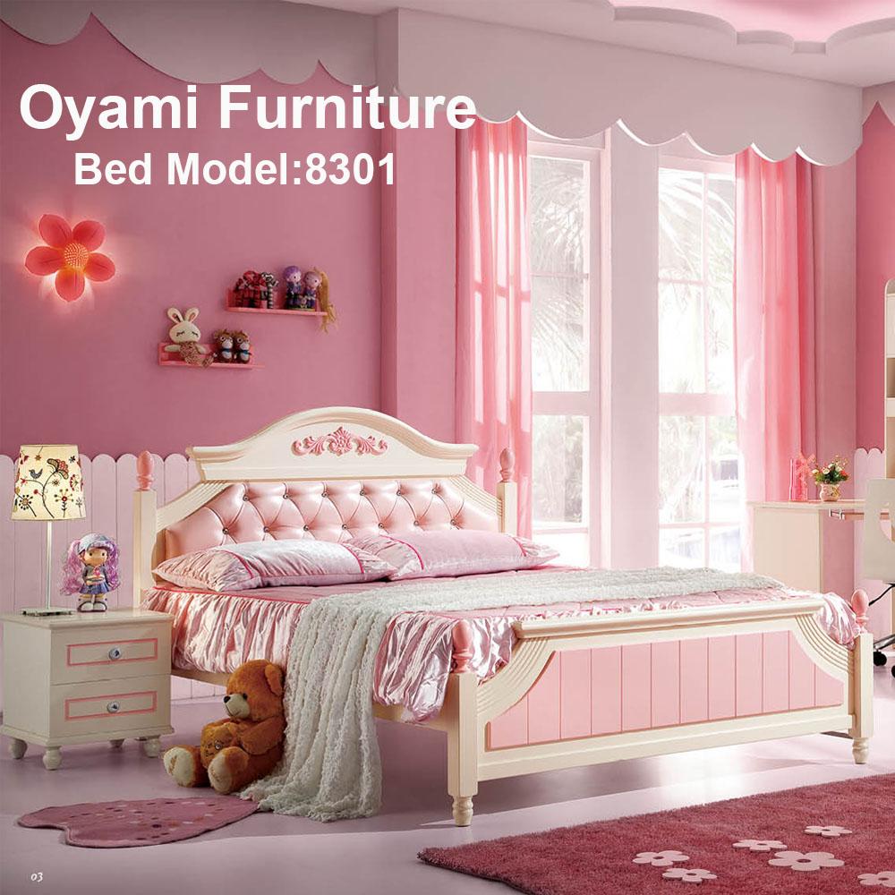 Selling Bedroom Furniture Best Selling Children Foshan Oyami Kids Bedroom Furniture Dubai