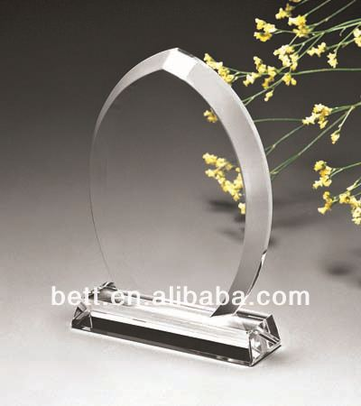 Hot sales high quality cheap China Crystal Trophies