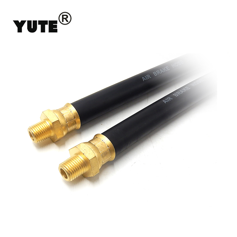 1//4 Inch SAE DOT Approved Air Line Air Brake Hose Sold by the Foot