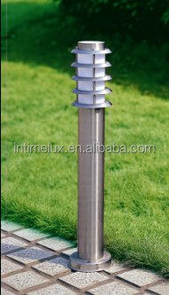 Ss101-1100 Quality Stainless Steel Garden Lighting Pole Light ...