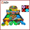 Wholesale wind up top super spinning top toys