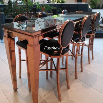 Stupendous Foshan Wholesale Modern Steel Bar Counter Stools View Bar Counter Stools No Product Details From Foshan Fayshow Furniture Co Ltd On Alibaba Com Caraccident5 Cool Chair Designs And Ideas Caraccident5Info