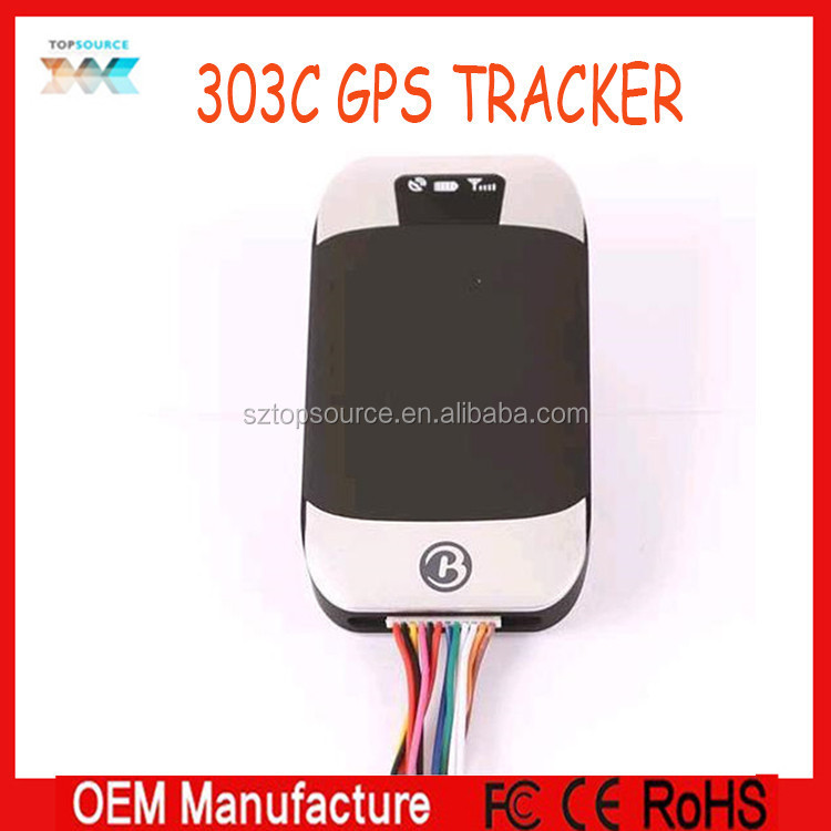 Manufactory directly sale ! GPS GSM GPRS SMS Spy personal Vehicle motorcycle Car <strong>Tracker</strong> 303C <strong>Google</strong> ,Monitor,Real-time Tracking