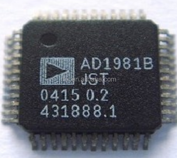 Ad1981a jst sound drivers download.