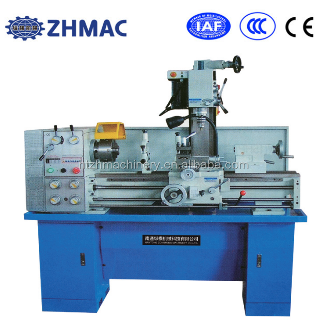 CQ6232BZ Turning Lathe Machine Taiwan Heavy Duty CNC Lathe Machine