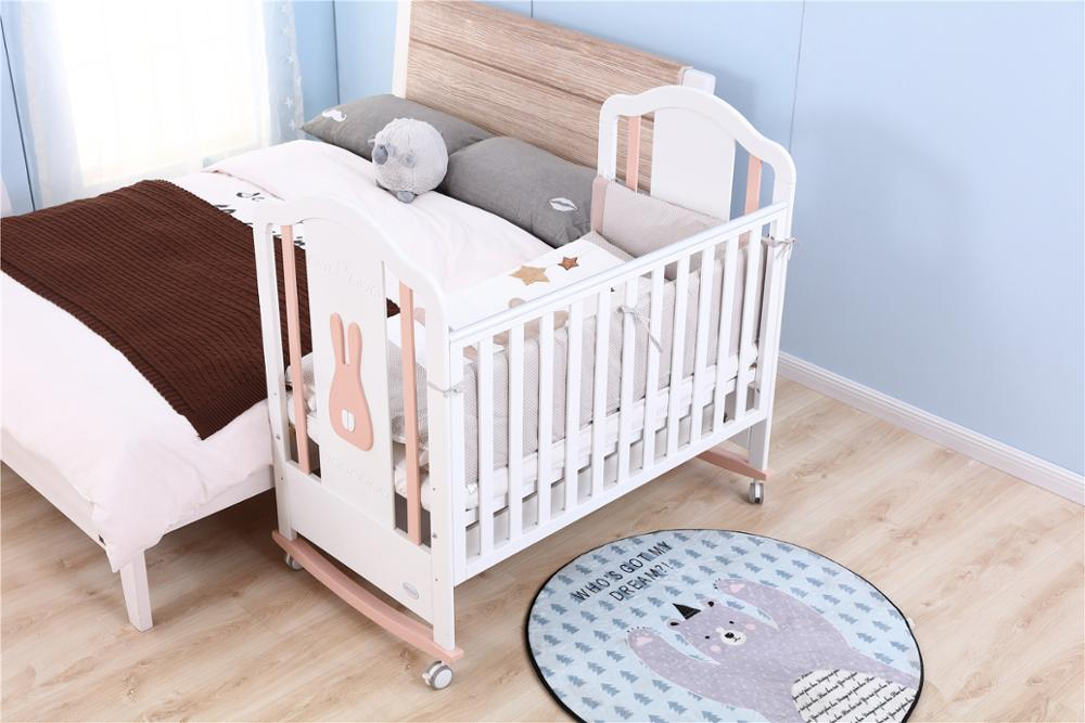China Baby Nursery Furniture Manufacturers And Suppliers On Alibaba