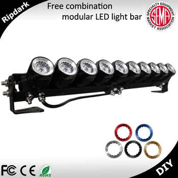 Original Manufacturer Led Light Bar With Wireless Remote Control Led Light Bar 5000k Buy Led Light Bar 5000k Led Light Bar With Wireless Remote