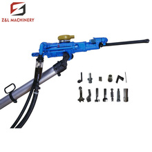 Superior quality air leg top hammer yt28 pneumatic rock drill