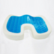 Comfort & Support Memory Foam Seat Cushion with cool gel