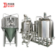 500l 1000L beer and alcohol beer brewing equipment