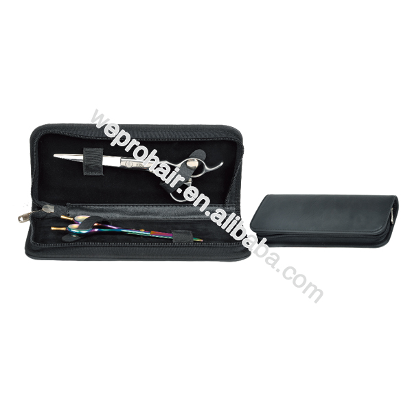 Professional hairdressing scissors pouches and bags