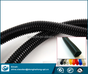Wire Conduit | Cable Wire Conduit Corrugated Flexible Split Wire Loom Buy